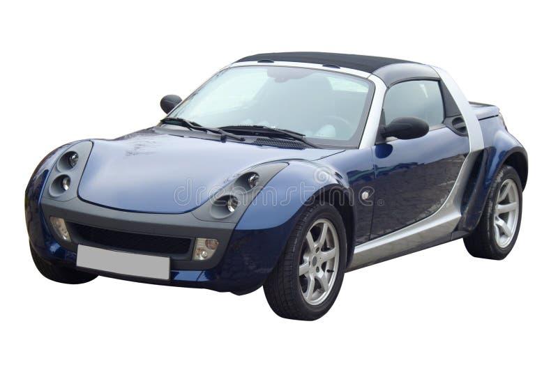 Piccola automobile immagini stock