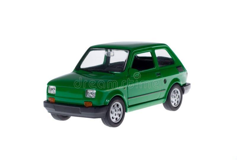 Piccola automobile immagine stock