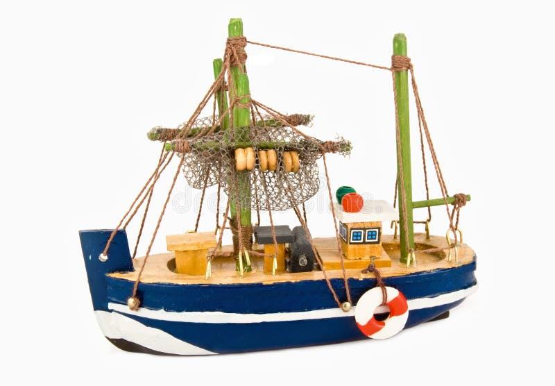Piccola barca immagine stock libera da diritti