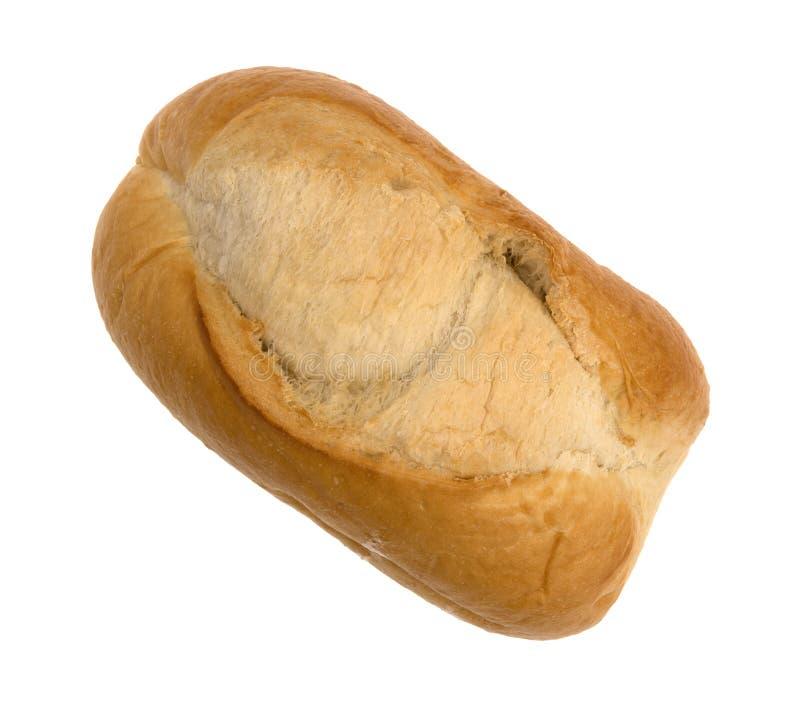Piccola pagnotta del pane bianco immagini stock libere da diritti