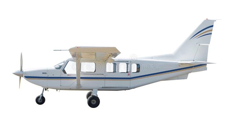 Piccoli velivoli di abbonato immagini stock libere da diritti
