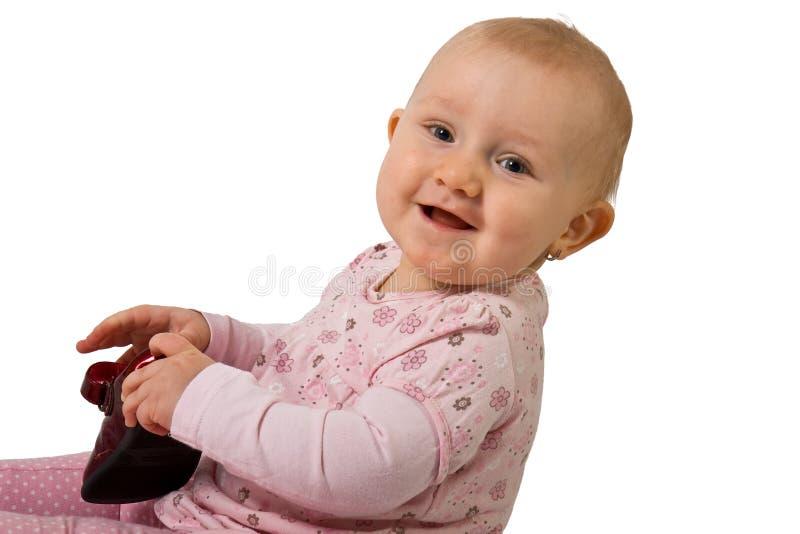 Piccolo bambino immagini stock libere da diritti