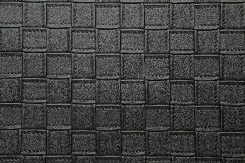Download Piccolo Colore Quadrato Di Grey Della Polvere Nera Di Struttura Del Cuoio Sintetico Immagine Stock - Immagine di colore, alto: 56892117