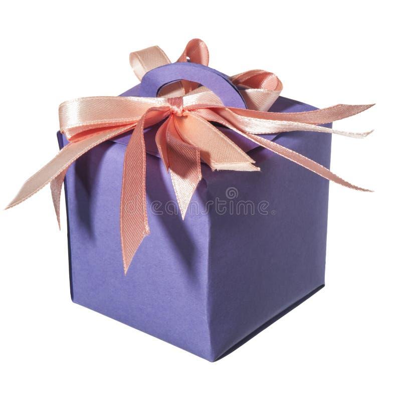 Download Piccolo Contenitore Di Regalo Immagine Stock - Immagine di ornamento, evento: 30826771