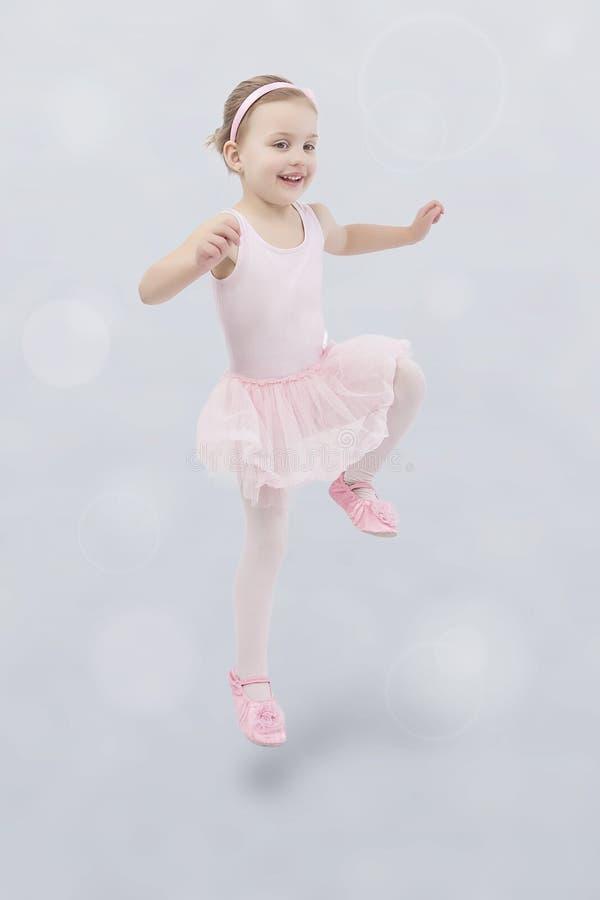 Piccolo danzatore fotografia stock libera da diritti