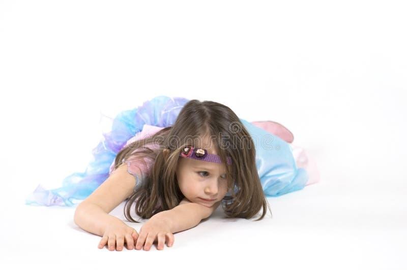 Piccolo fairy immagini stock libere da diritti