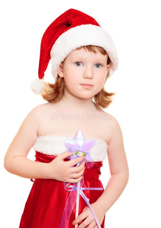 Piccolo fairy fotografie stock libere da diritti