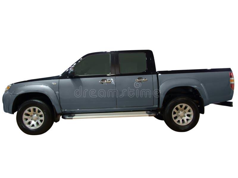 Pick-up stock afbeelding