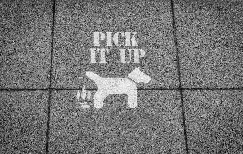 Download Pick It Up stock photo. Image of dirty, respect, fine - 33726096