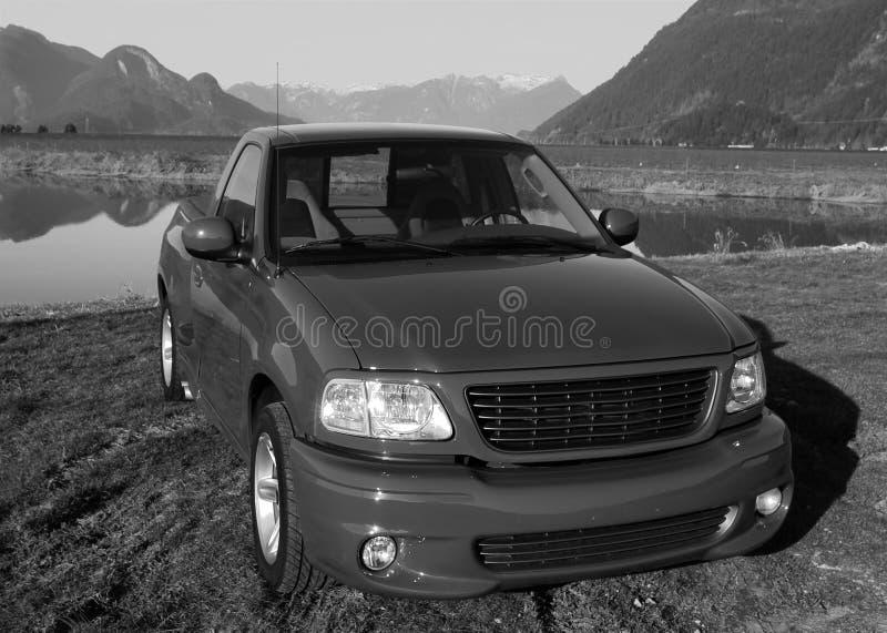 Download Pick-up truck stock image. Image of pickup, truck, transportation - 163559