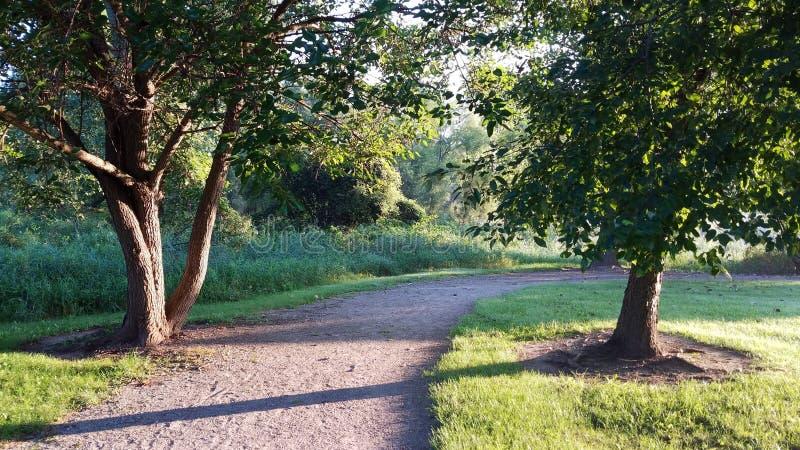 Pickerington Ponds Metro Park stock photos