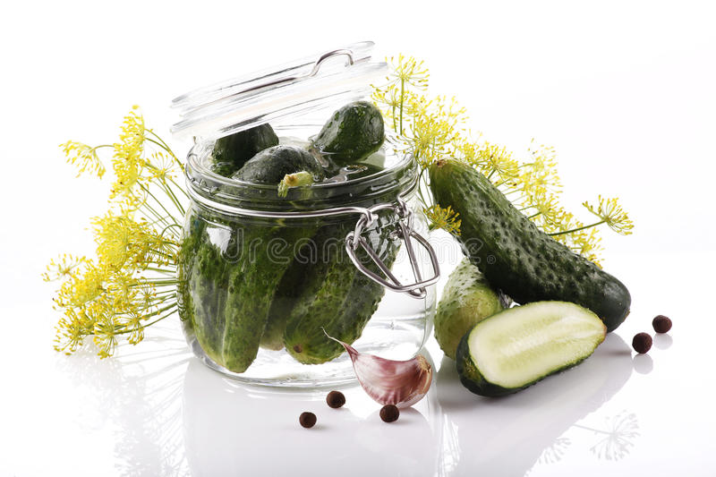 Pickle stock images