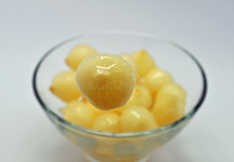 Download Pickle Onion Floating Up From Bowl Of Pickles Stock Photo - Image of delicious, bunch: 36921868