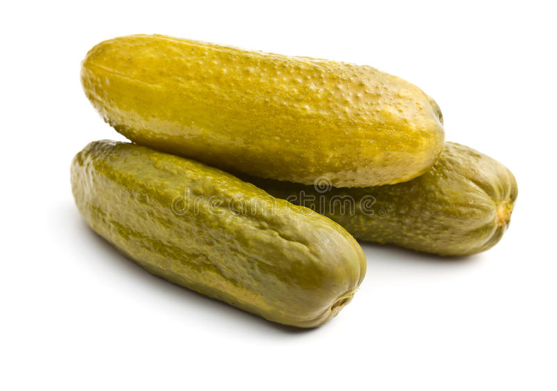 Download Pickled cucumbers stock image. Image of ingredient, sour - 26590879