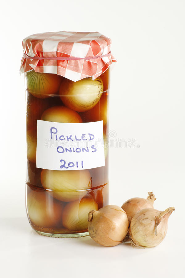 Download Pickled Onions Stock Photos - Image: 21585683