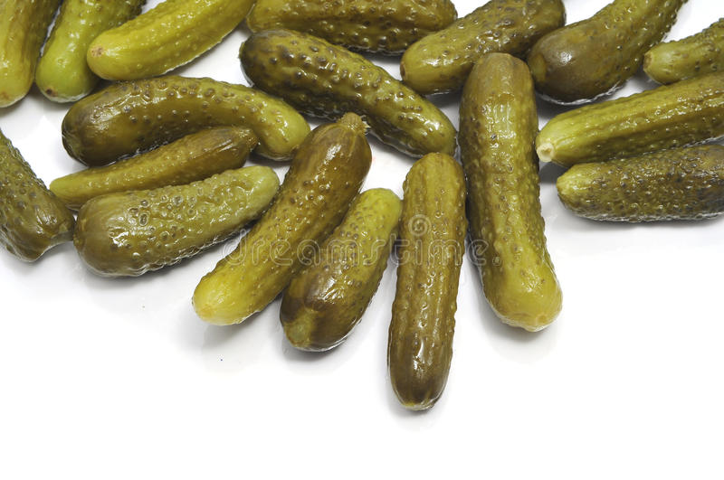 Download Pickles stock image. Image of culinary, energy, gherkins - 23045047