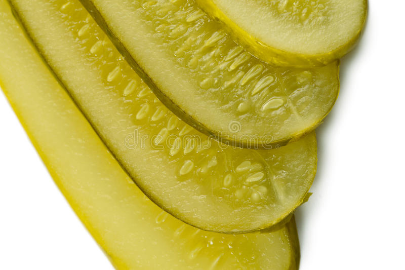 pickles stock foto