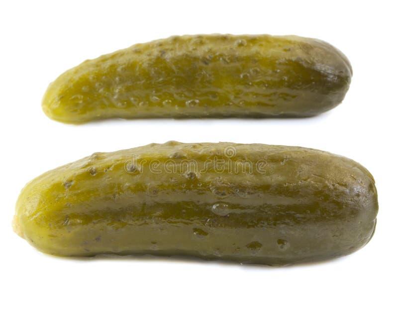 pickles royalty-vrije stock fotografie