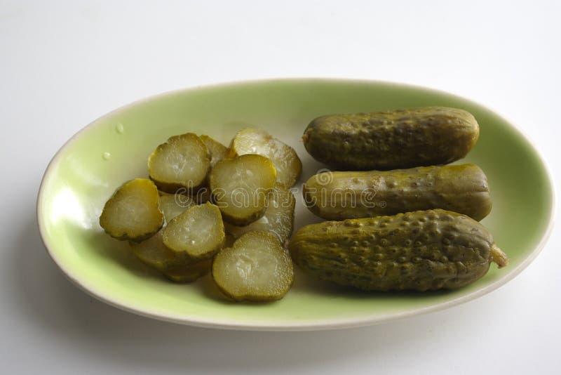 pickles stock fotografie