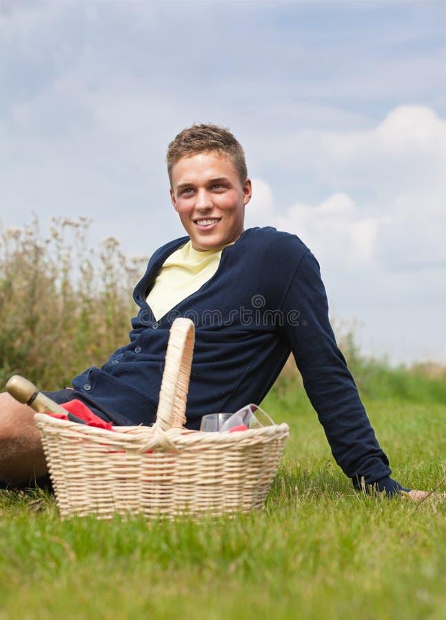 Download Picknick stock afbeelding. Afbeelding bestaande uit summer - 10782703