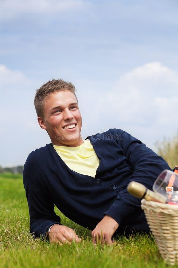 Download Picknick stock afbeelding. Afbeelding bestaande uit leisure - 10782881