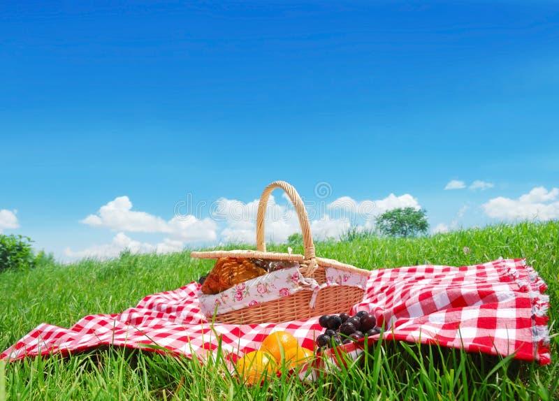 Picknick lizenzfreie stockbilder