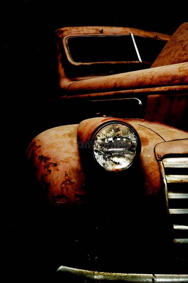 pickup truck στοκ φωτογραφίες