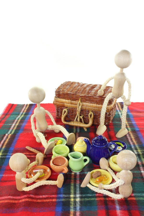 Download Picnic Royalty Free Stock Images - Image: 26590979