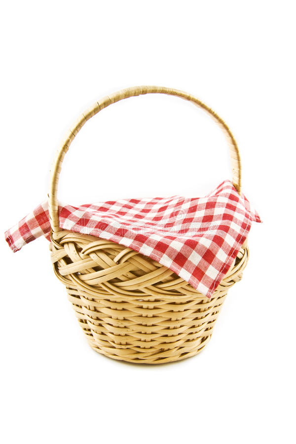 Download Picnic-basket stock image. Image of cover, blocks, product - 11662347