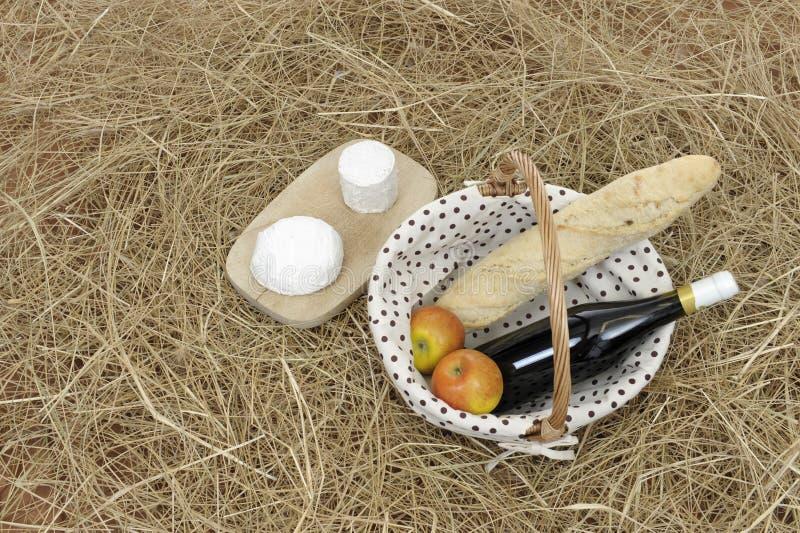 Download Picnic Basket Stock Images - Image: 25121694