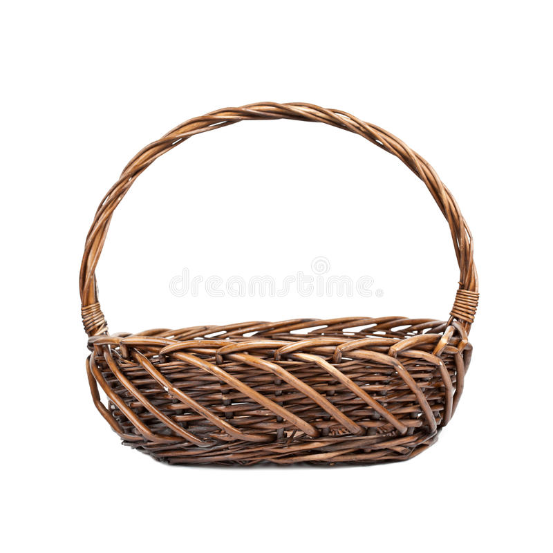 Download Picnic basket stock photo. Image of closeup, carry, easter - 29060282
