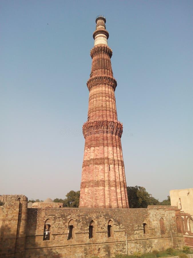 Picnic a Nuova Delhi immagini stock libere da diritti