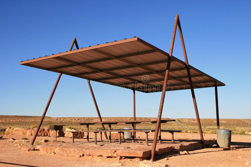 Download Picnic Shelter Stock Photography - Image: 16388032