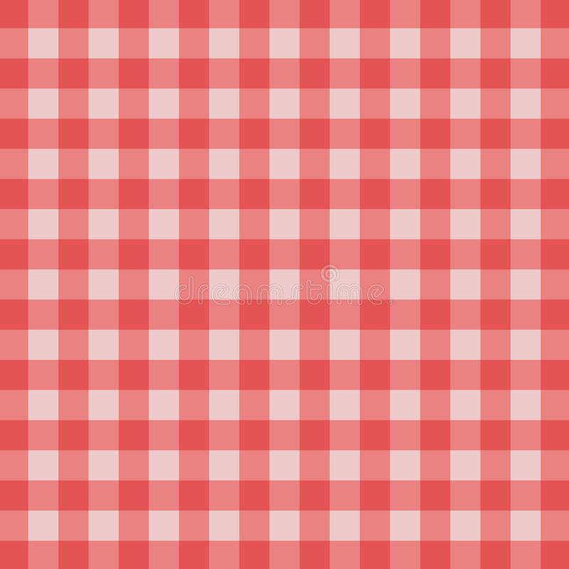 Download Picnic Tablecloth Pattern Stock Photo - Image: 86408169