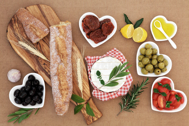 Picnic Time royalty free stock photography