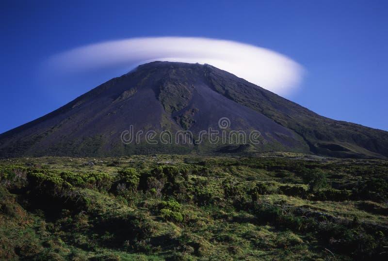 Download Pico #1 stock image. Image of portugal, pico, color, volvano - 29721