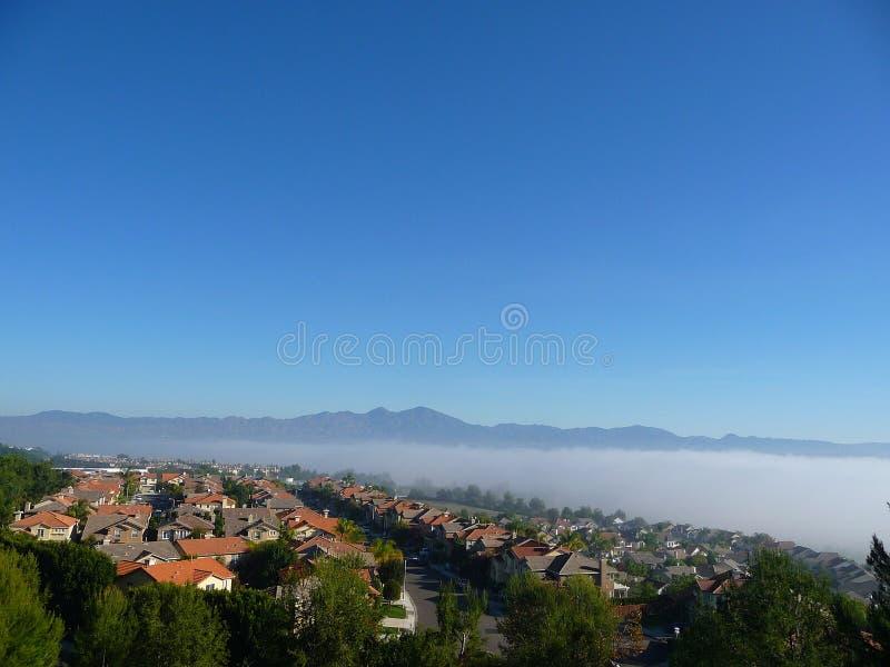 Pico de Santiago imágenes de archivo libres de regalías