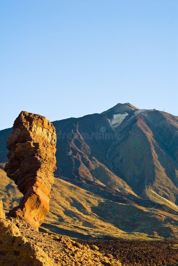 Download Pico del Teide stock photo. Image of lava, exploring - 26657896