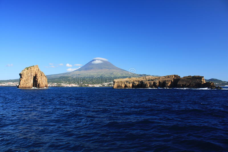 Download Pico Islets Stock Image - Image: 19277421