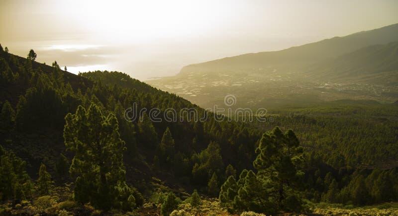 从pico virigoyo的看法 图库摄影