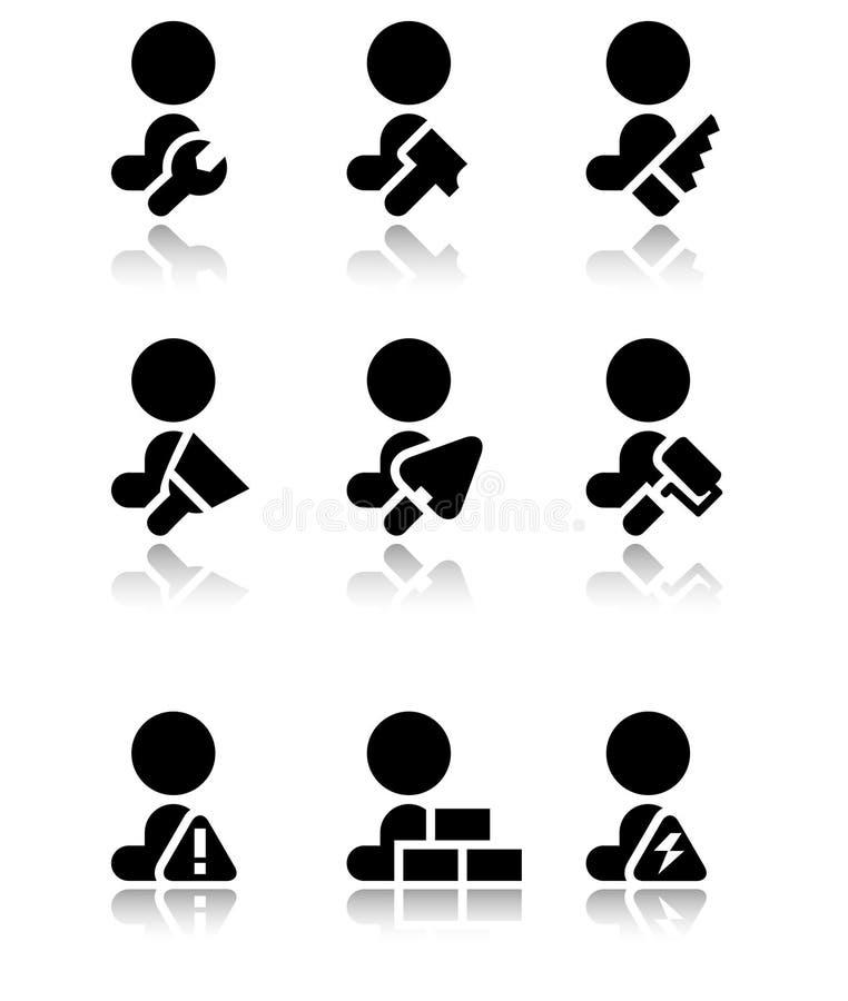 pictogram ilustração royalty free
