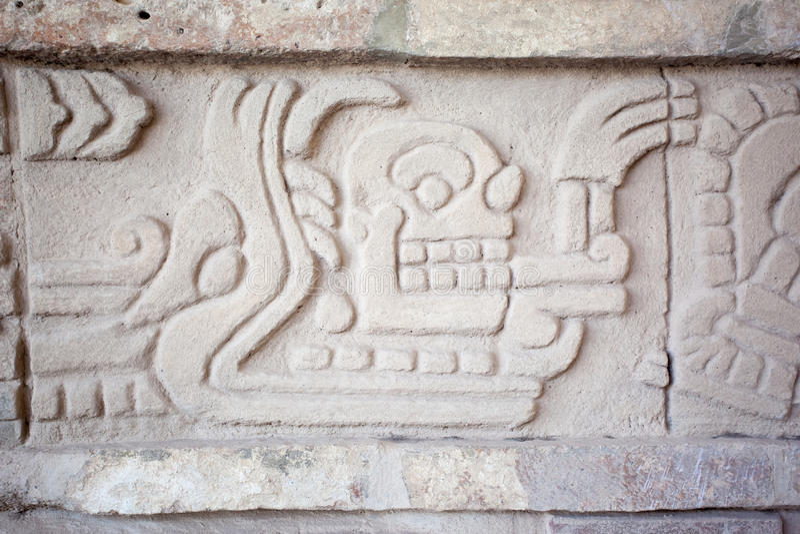 Download Pictogram In Tula De Allende Stock Photo - Image of landmark, history: 26432436