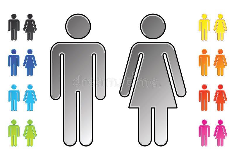 pictograms иллюстрация штока