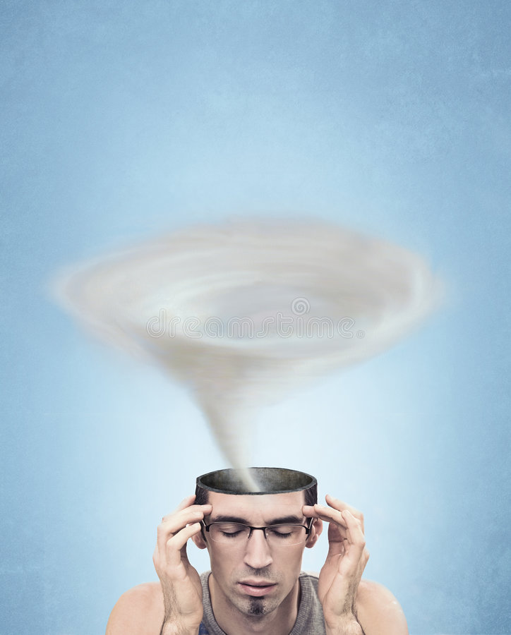 Download Picture stock photo. Image of emotional, hole, failure - 9093644