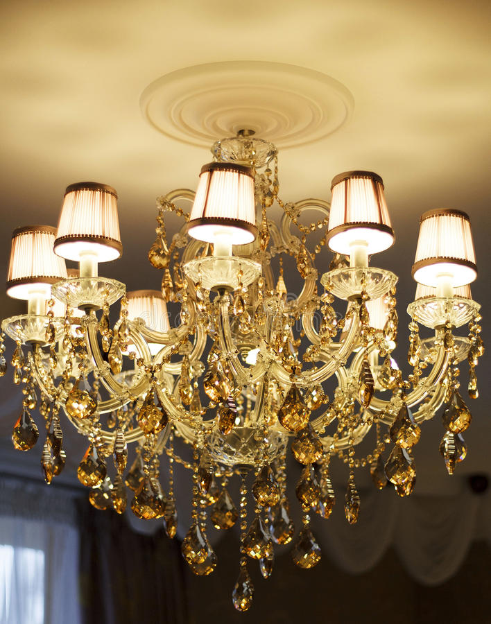 Picture of bright chandelier stock photo image of lights hotel download picture of bright chandelier stock photo image of lights hotel 75292730 mozeypictures Gallery
