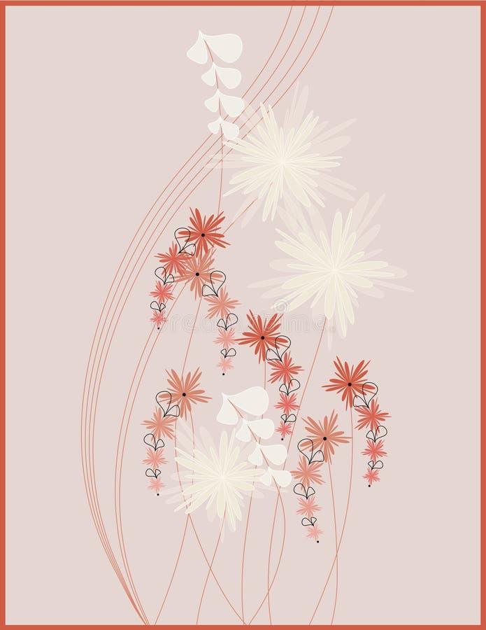 Download Picture design floral stock illustration. Illustration of pattern - 7283345