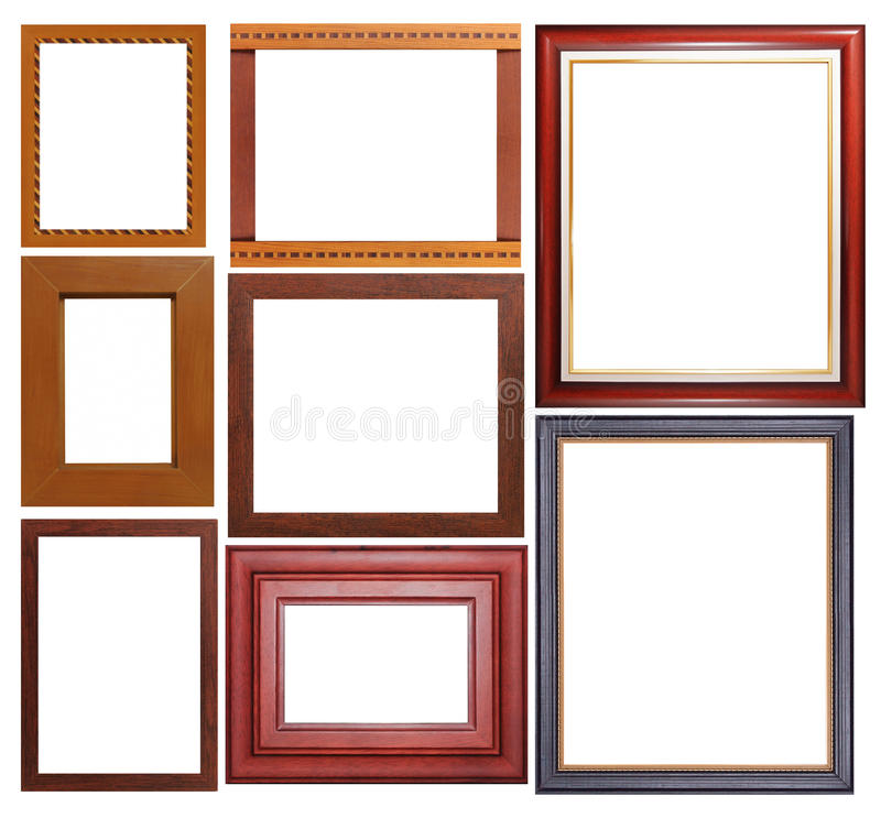 Download Picture frame stock image. Image of pattern, nobody, collection - 26030869