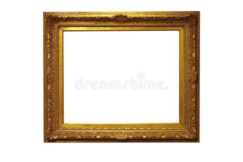 Download Picture frame stock photo. Image of museum, background - 4265364
