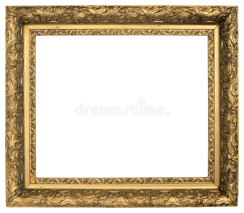 Download Picture Frame Stock Photo - Image: 6353060