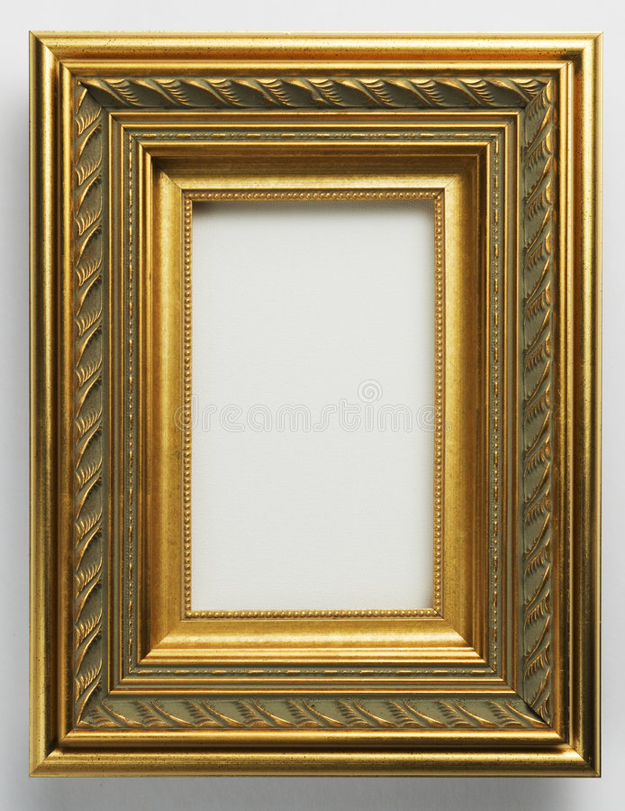 Download Picture Frame stock photo. Image of furniture, copy, retro - 7292228